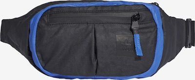 ADIDAS ORIGINALS Bauchtasche in blau / schwarz, Produktansicht