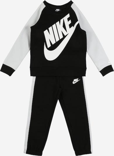 Nike Sportswear Ropa para correr 'Futura Crew' en negro, Vista del producto