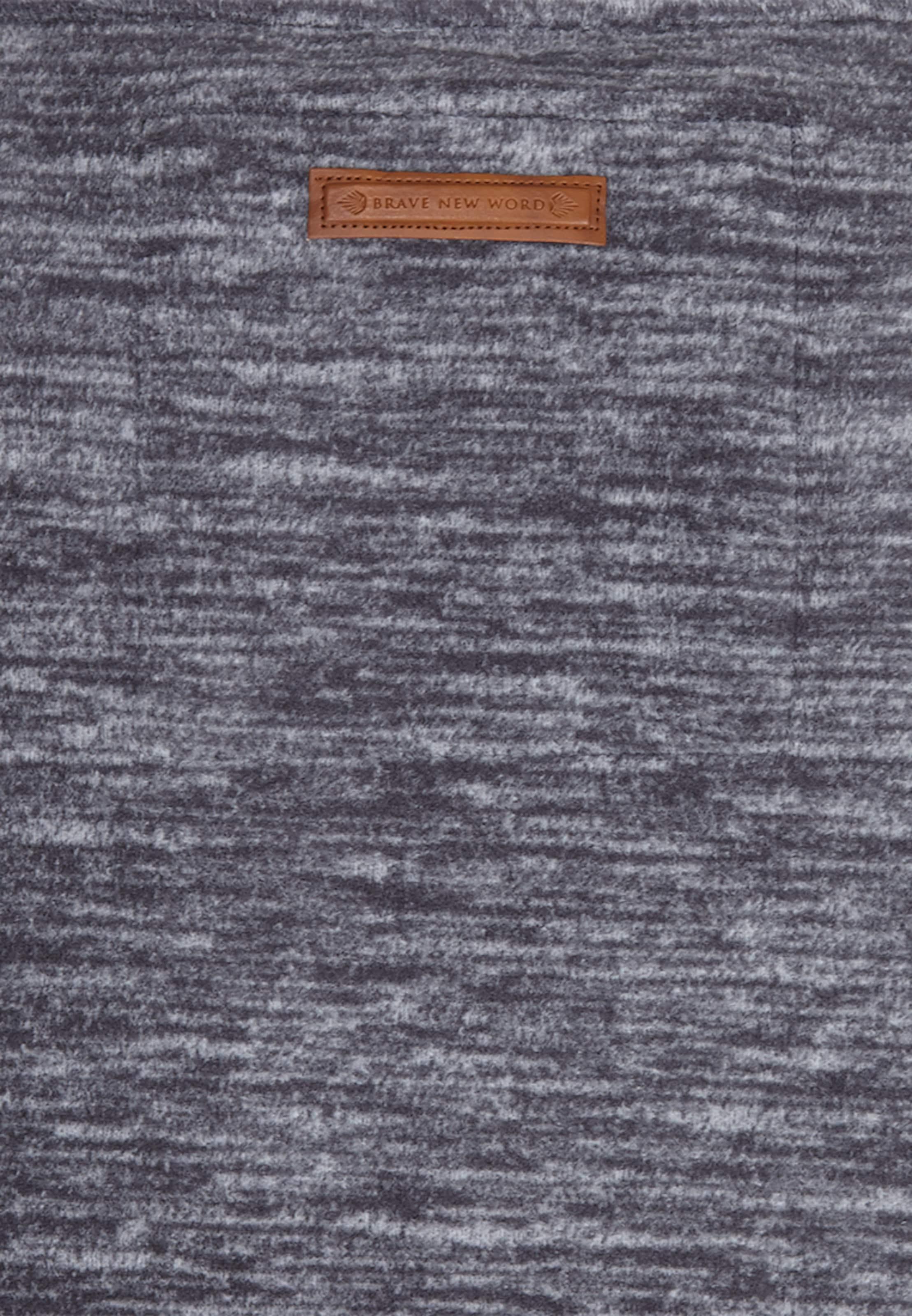 2018 Neue naketano Male Zipped Jacket Billig Verkauf Gut Verkaufen Billige Echte IblHB2Ue