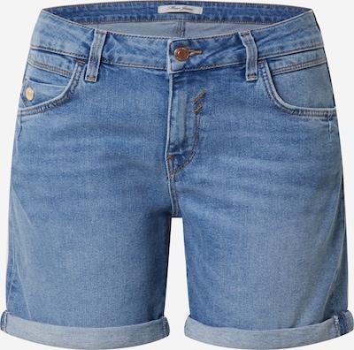 Mavi Shorts 'Pixie' in blau, Produktansicht