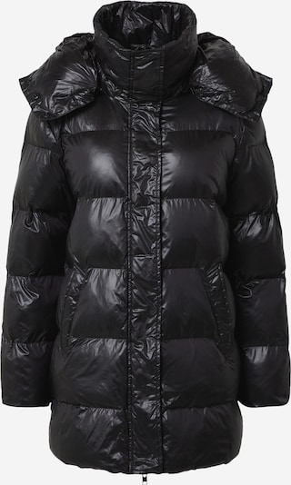 Canadian Classics Winter jacket 'Donna Charlotte' in Black, Item view