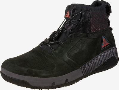 NIKE Boots ' NIKE ACG RUCKEL RIDGE ' en noir, Vue avec produit