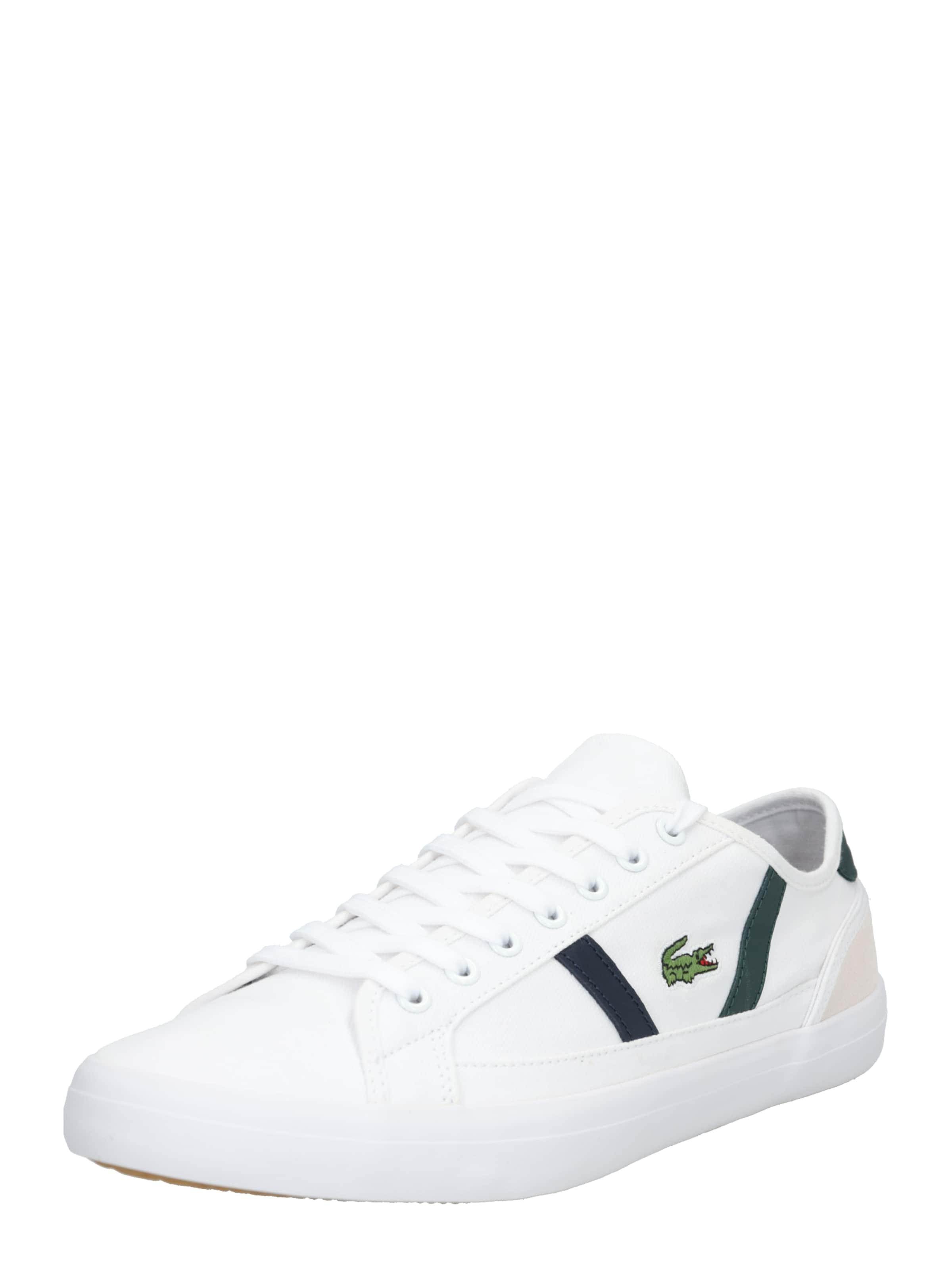 Sneaker In 'sideline Weiß Lacoste 319 4 Cma' wZiXuOkPTl