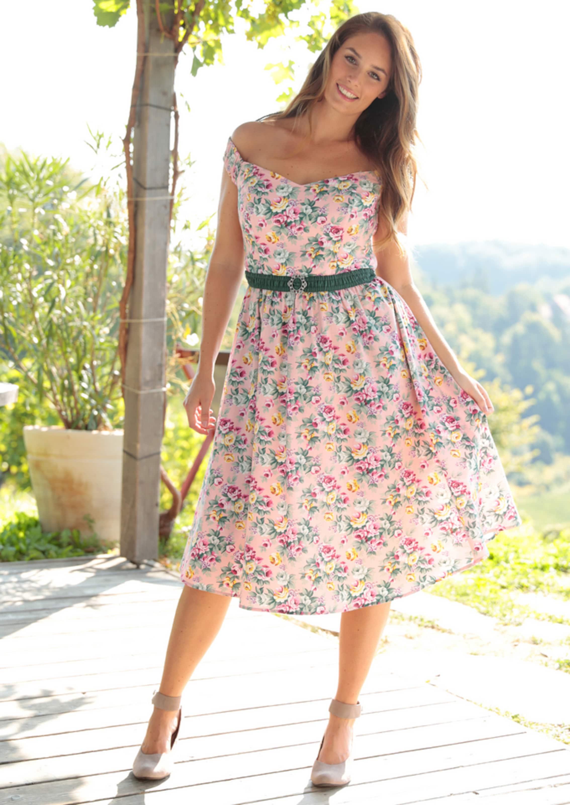 Kleid Kleid Hannah Hannah Hannah Hannah In Rosa Rosa Kleid Rosa Kleid In In xerBWdCo