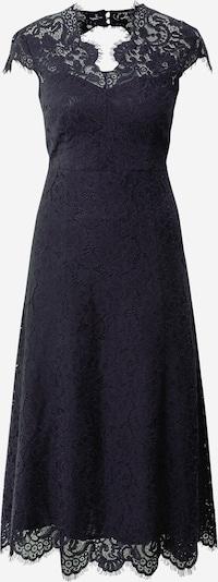 IVY & OAK Kleid 'Lace' in dunkelblau: Frontalansicht