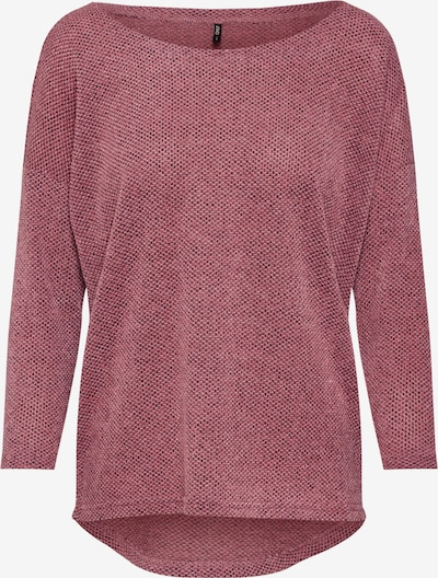 ONLY Pull-over 'onlALBA' en rose: Vue de face