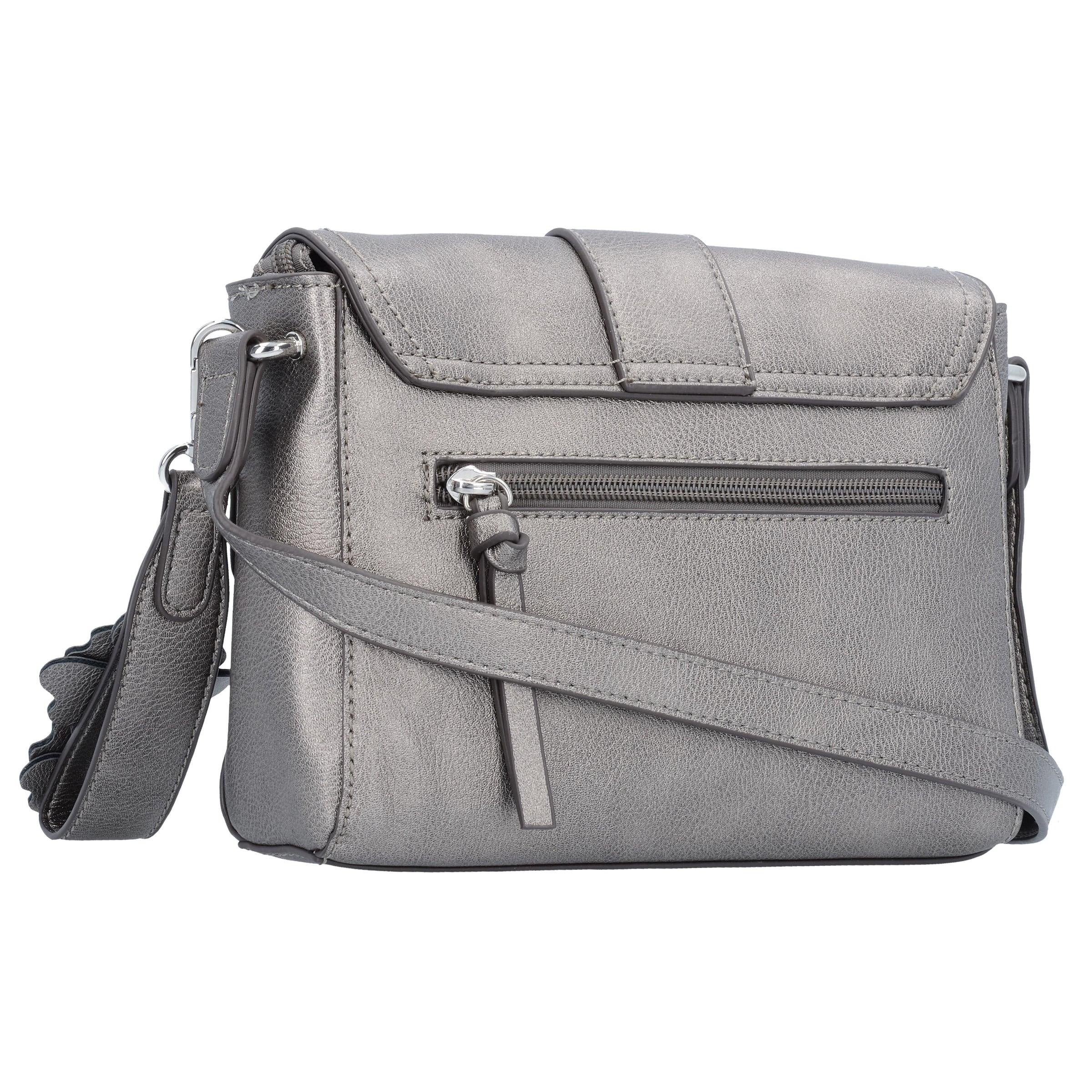 TAMARIS Danila Mini Bag Umhängetasche 22 cm Auslass Besuch Neu Shop Für Online Shop-Angebot Günstig Online Spielraum Shop-Angebot Classic Zum Verkauf rr6EwW