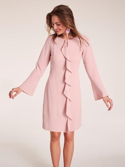 heine Kleid in rosé, Modelansicht
