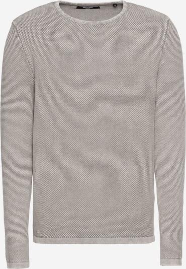Only & Sons Sweter 'HUGH LINE' w kolorze szaro-beżowym, Podgląd produktu