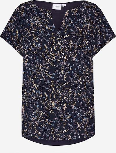 SAINT TROPEZ Majica 'U1084' u mornarsko plava, Pregled proizvoda