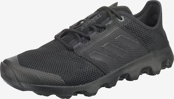adidas Terrex Sportschuh 'Voyager' in Grau