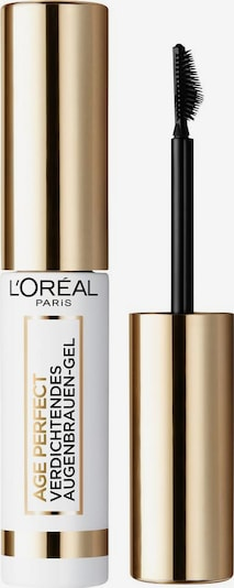 L'Oréal Paris Augenbrauen-Gel 'Age Perfect' in beige, Produktansicht