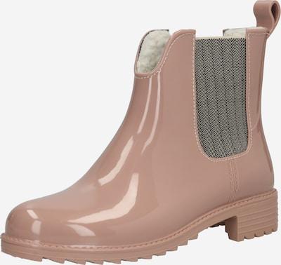 RIEKER Chelsea Boots en rosé, Vue avec produit