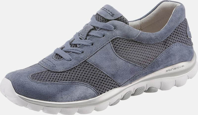 GABOR Rollingsoft Sneaker Verschleißfeste billige Schuhe