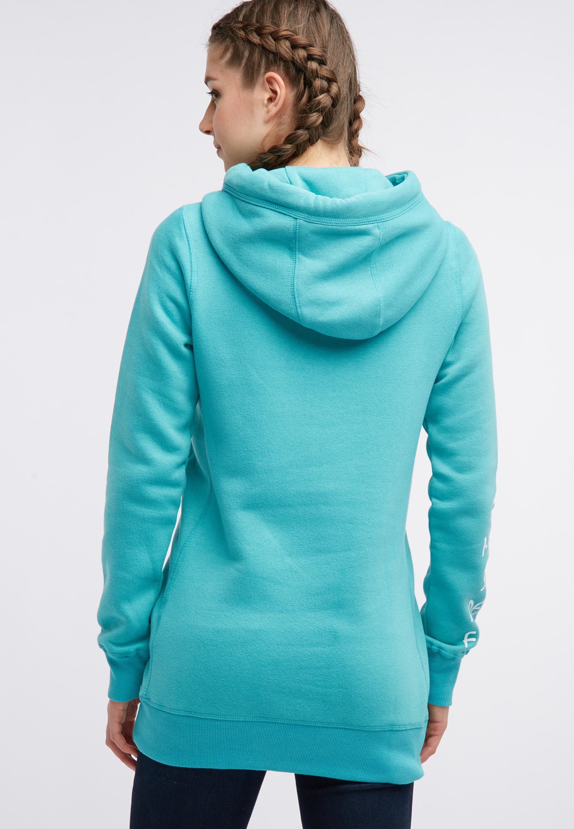 shirt Mymo Sweat En Bleu ClairBlanc OkiuXPwZT