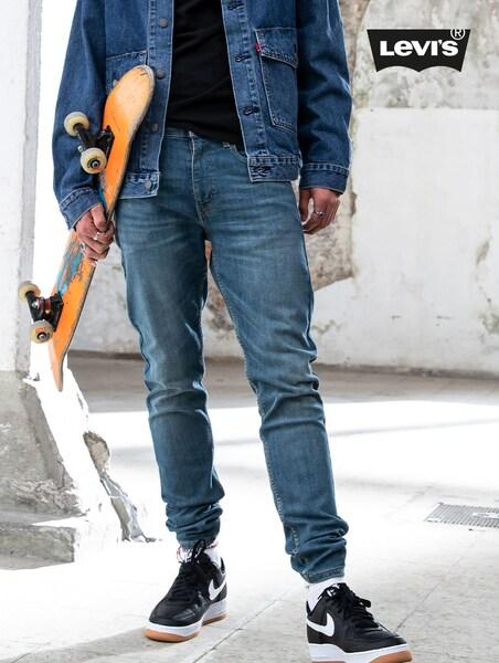 100% authentic e763a e5ef1 JACK & JONES Jeans online bei ABOUT YOU kaufen