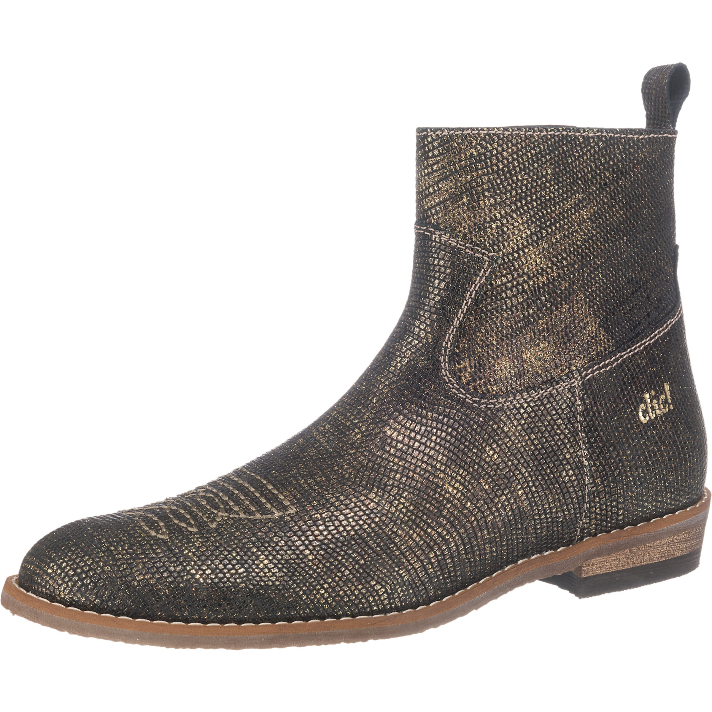 clic Stiefeletten Qualität Verschleißfeste billige Schuhe Hohe Qualität Stiefeletten 7c498f