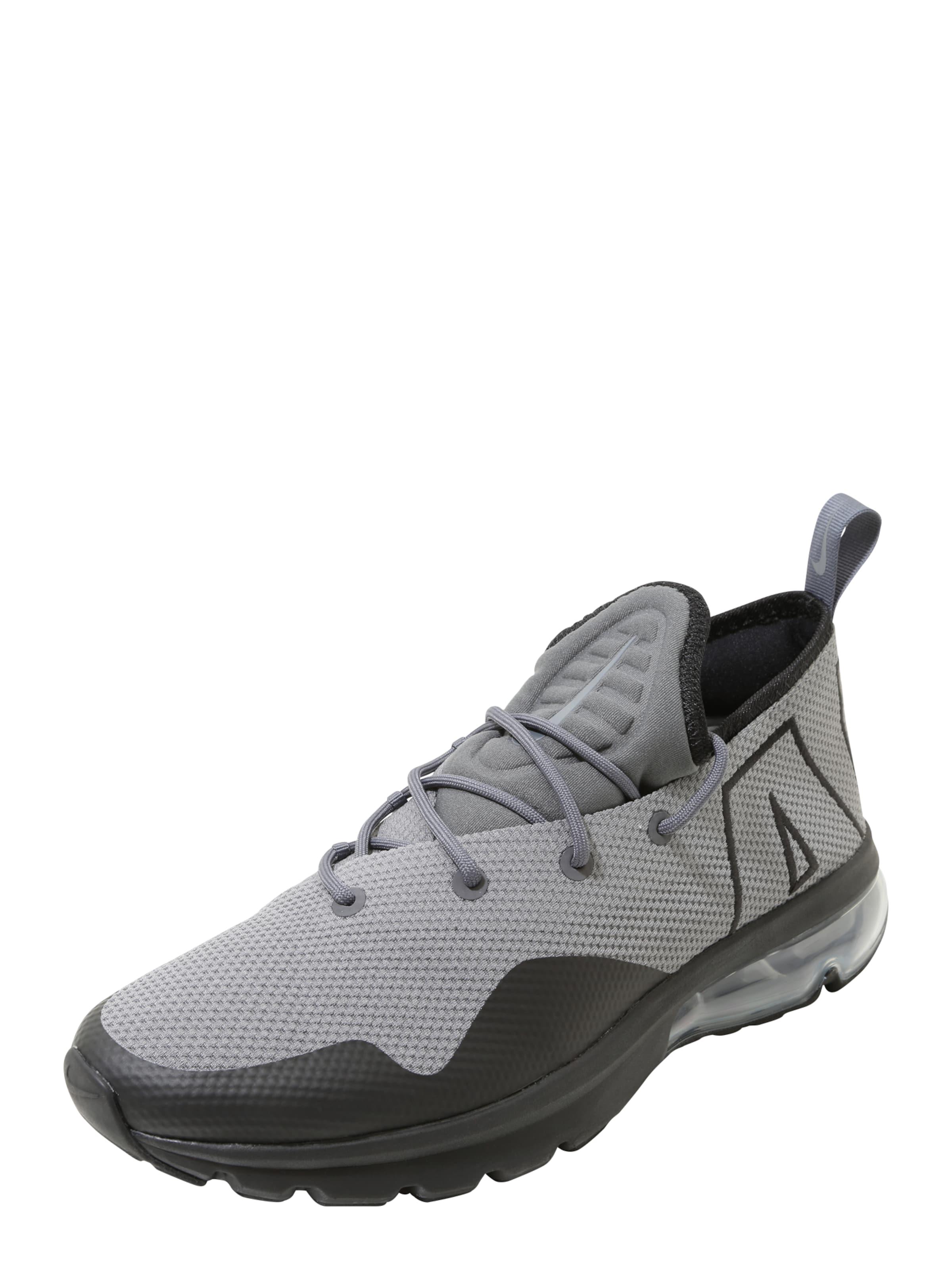 Nike Sneakers Air Flair Couche De Sport Max 50 « / Noir UwXO2f4cUF