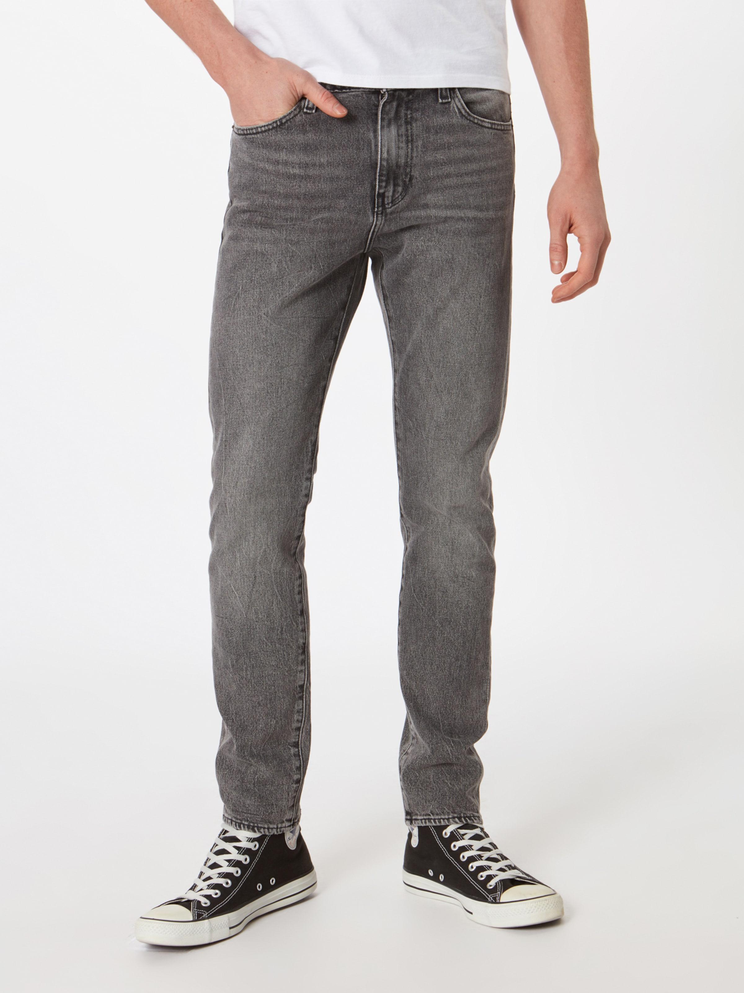 skinny In Jeans Fit' Levi's Denim Grey '510� l1J3cTFK