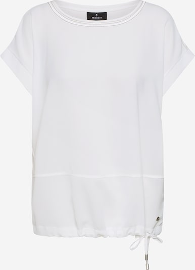 monari Blusenshirt in offwhite, Produktansicht