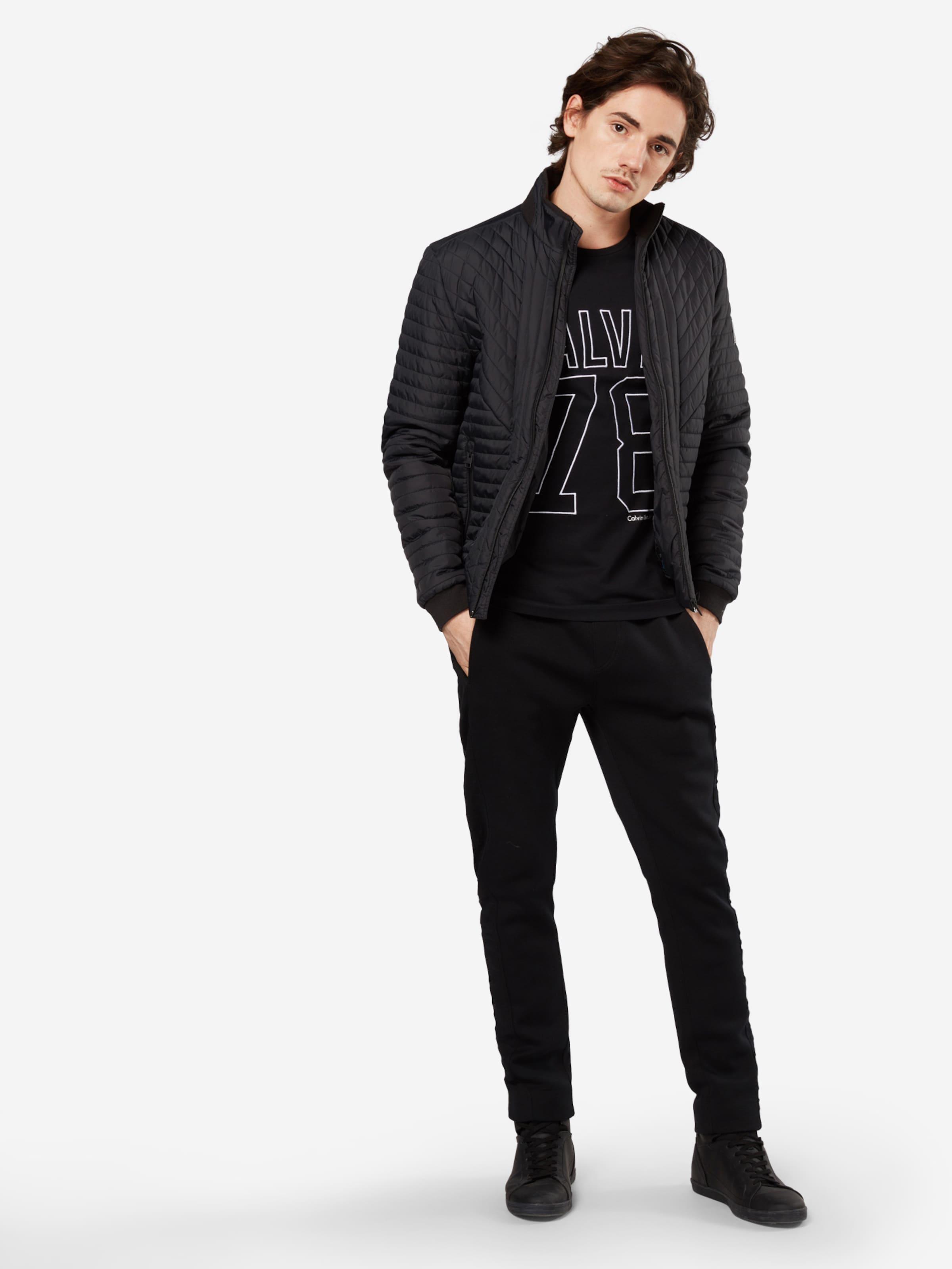 T 'TIMBALL SLIM SS' Klein Shirt Calvin Jeans TEE CN 1 InWHqWEz