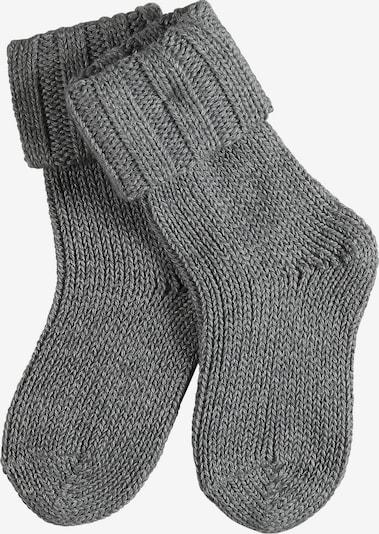 FALKE Socken in dunkelgrau, Produktansicht