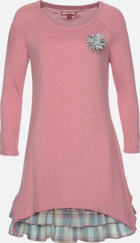 JOE braunS Tunika in mischfarben   Rosa  Neue Kleidung in dieser Saison