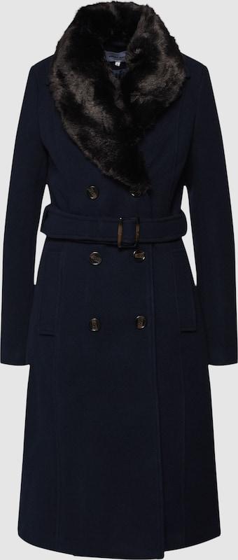 Mantel 'Laila' in navy  Markenkleidung für Männer und Frauen