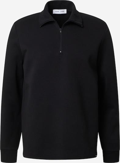 Samsoe Samsoe Pullover 'Jupiter' in schwarz, Produktansicht
