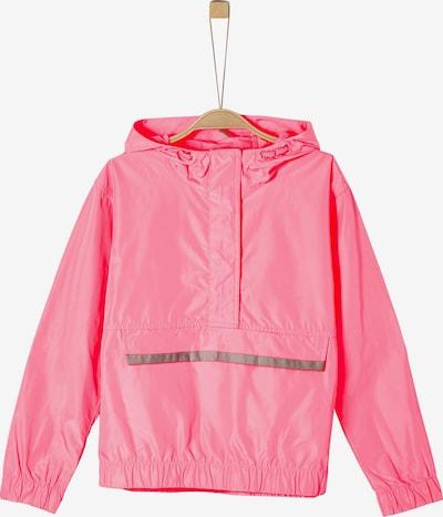 s.Oliver Jacke in pink, Produktansicht