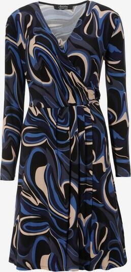 Aniston SELECTED Aniston SELECTED Jerseykleid in mischfarben, Produktansicht