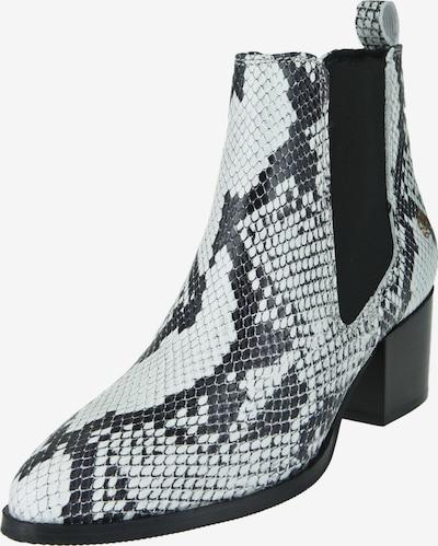 Apple of Eden Ankle Boot 'WEN' in schwarz, Produktansicht