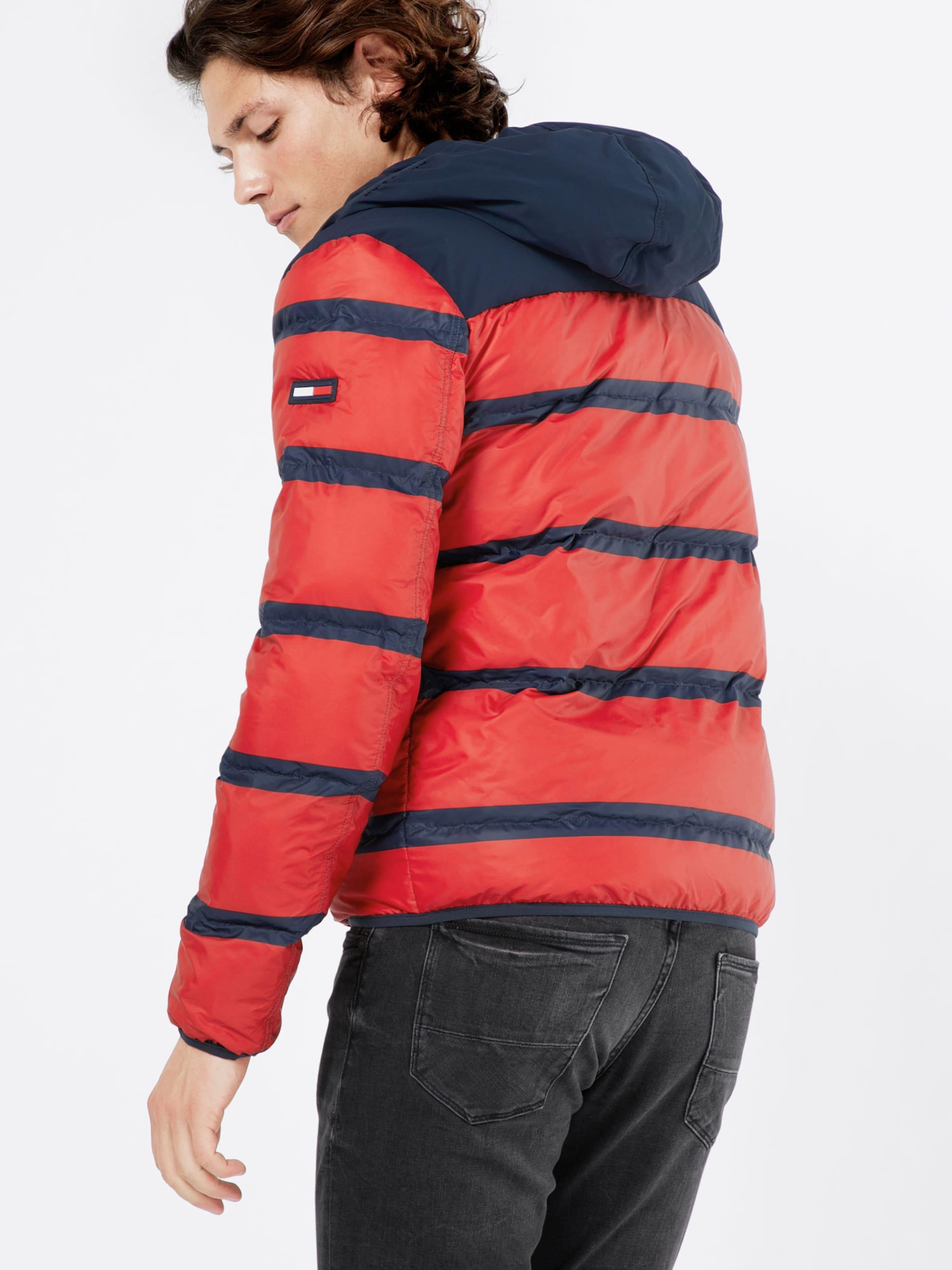 Auslasszwischenraum Store Tommy Jeans Steppjacke 'Puffa' Verkauf Besten Preise Limited Edition Online EpZ5J