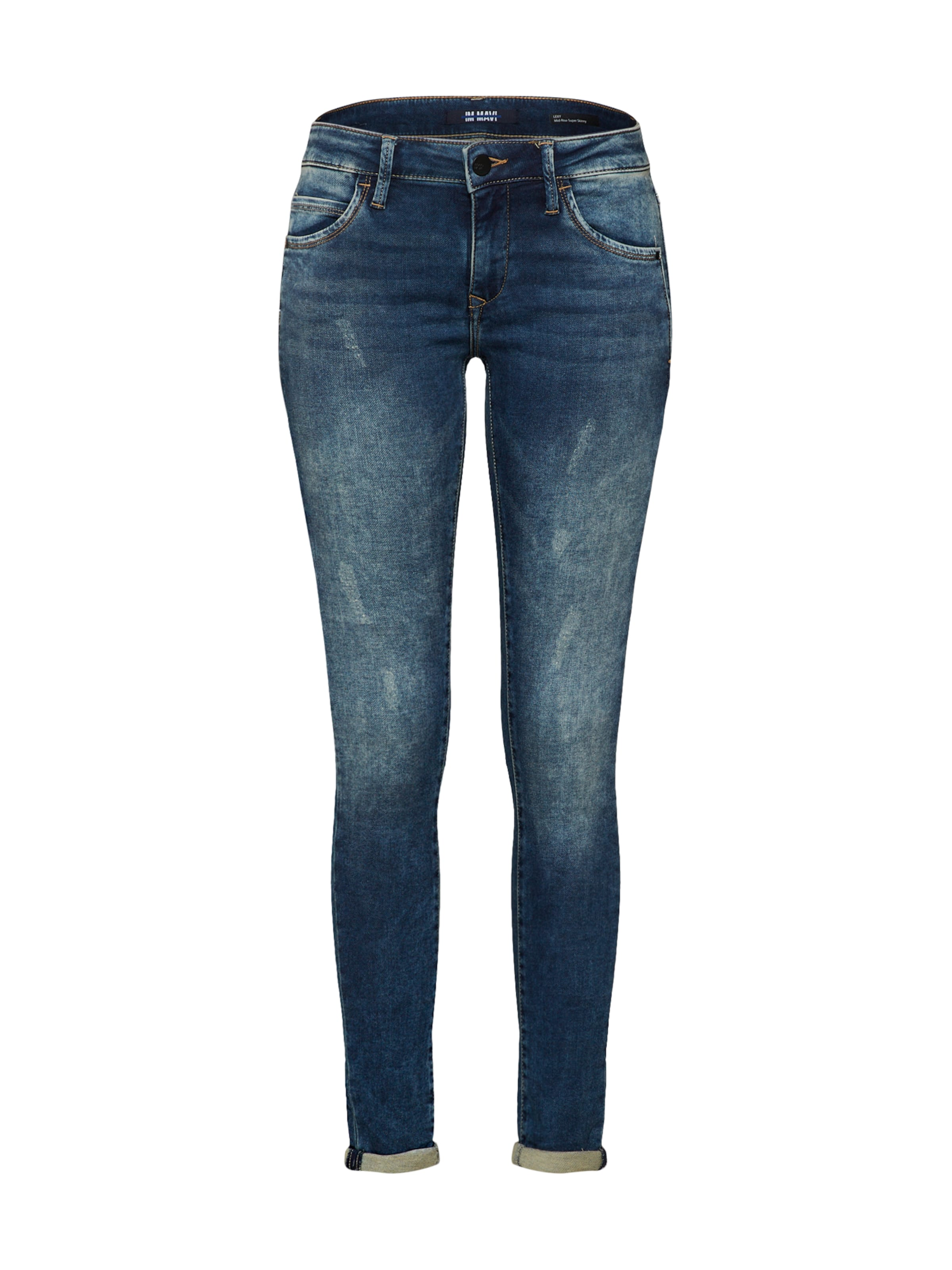 Blue Jeans Denim 'lexy' In Mavi EIYDH92W