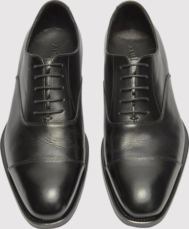 J.Lindeberg Hopper Cap Toe Italian Calf Schuhe