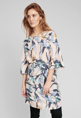 ECHTE Dress 'Zenta' in Beige