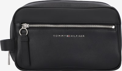 TOMMY HILFIGER Toiletry bag in black, Item view