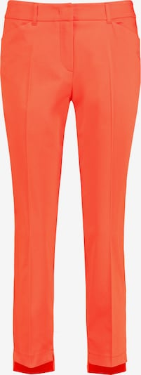 TAIFUN Hose in orange, Produktansicht