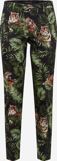 DRYKORN Püksid 'SIGHT' segavärvid, Tootevaade