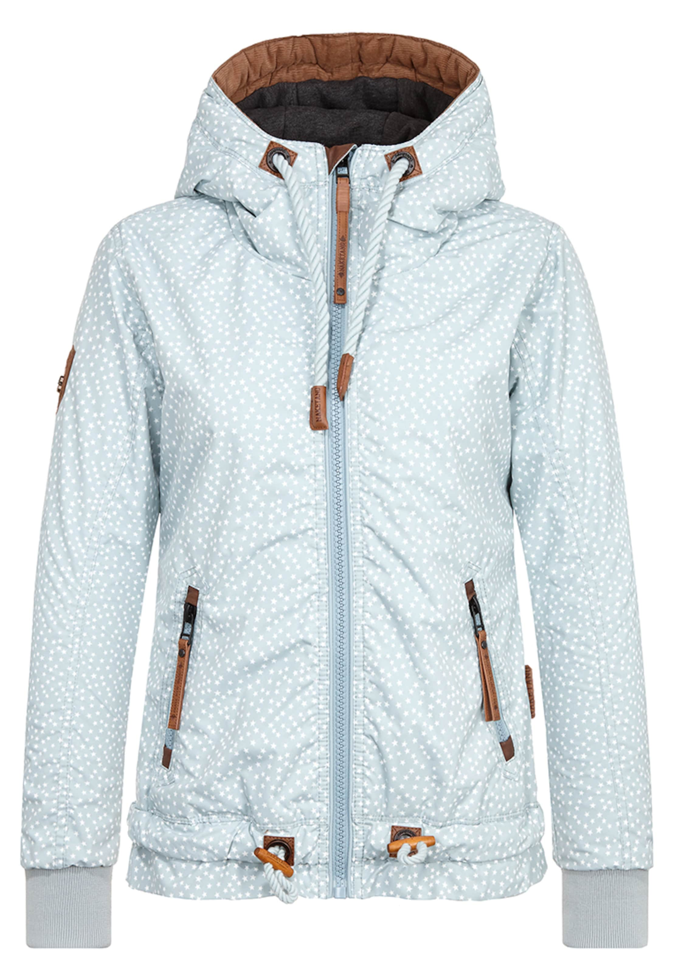 Gleitgelzeit Female naketano Female Jacket naketano XnqBx10wTI