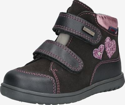 RICHTER Schuhe in dunkelbraun, Produktansicht