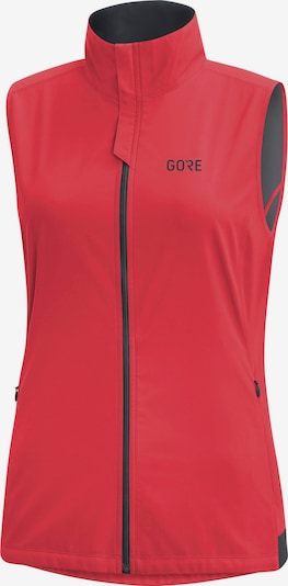 GORE WEAR Laufweste 'R3 Windstopper' in dunkelpink, Produktansicht