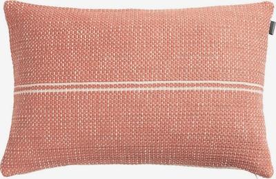 GANT Kissenhülle 'Mid Stripe' in orange / weiß, Produktansicht