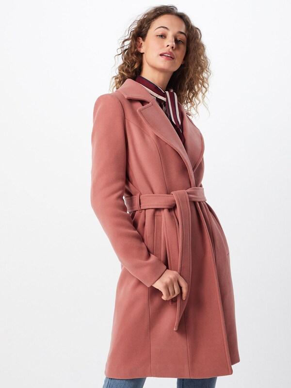 VERO MODA Mantel 'VMCALA TREN' TREN' TREN' in rosé  Neuer Aktionsrabatt 4d3e89
