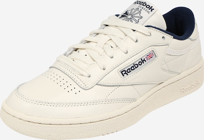 Reebok Classic Sneaker 'Club C 85 MU' in perlweiß, Produktansicht