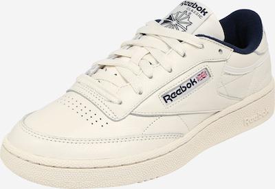Reebok Classic Sneakers laag 'Club C 85 MU' in de kleur Parelwit, Productweergave