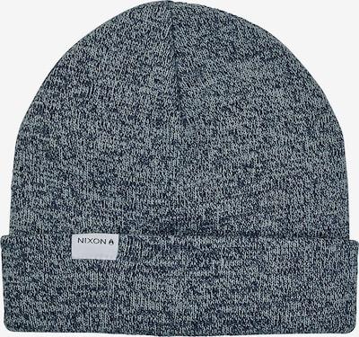 Megzta kepurė 'Logan' iš Nixon , spalva - tamsiai mėlyna, Prekių apžvalga
