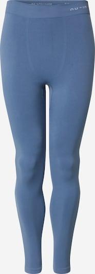 NU-IN ACTIVE Športne hlače | modra barva, Prikaz izdelka