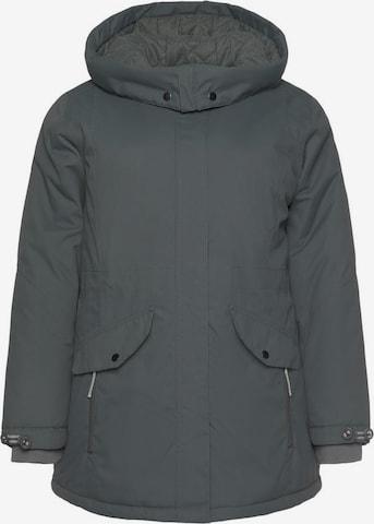 POLARINO Outdoor Jacket in Grey