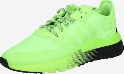 ADIDAS ORIGINALS Sneaker 'Nite Jogger' in neongrün, Produktansicht